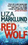 Cover-Bild zu Marklund, Liza: Red Wolf (eBook)