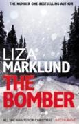 Cover-Bild zu Marklund, Liza: The Bomber (eBook)