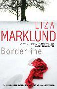 Cover-Bild zu Marklund, Liza: Borderline (eBook)