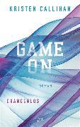 Cover-Bild zu Callihan, Kristen: Game on - Chancenlos
