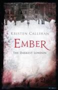 Cover-Bild zu Callihan, Kristen: Ember (eBook)