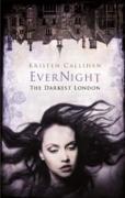 Cover-Bild zu Callihan, Kristen: Evernight (eBook)