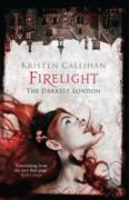 Cover-Bild zu Callihan, Kristen: Firelight (eBook)