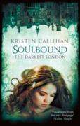 Cover-Bild zu Callihan, Kristen: Soulbound (eBook)