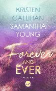 Cover-Bild zu Young, Samantha: Forever and ever (eBook)