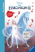 Cover-Bild zu Disney Die Eiskönigin 2 - Für Erstleser: Band 2 Die Heimkehr von Neubauer, Annette