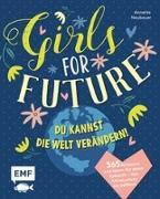 Cover-Bild zu Girls for Future von Neubauer, Annette