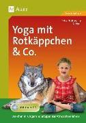 Cover-Bild zu Yoga mit Rotkäppchen und Co von DeFlyer
