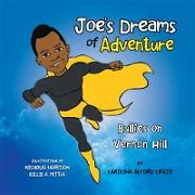 Cover-Bild zu Alford-Craig, Lakiesha: Joe's Dreams of Adventure (eBook)