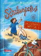 Cover-Bild zu Vogel, Maja von: Schokuspokus 5: Ein paar Tropfen Abenteuer (eBook)
