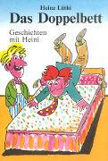 Cover-Bild zu Lüthi, Heinz: Das Doppelbett
