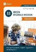 Cover-Bild zu 33 Ideen Digitale Medien Englisch von Hennekes