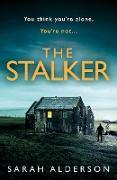 Cover-Bild zu Alderson, Sarah: Stalker (eBook)
