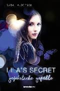 Cover-Bild zu Alderson, Sarah: Lila's Secret, Band 2: Gefährliche Gefühle (eBook)