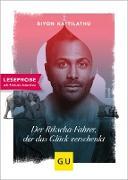 Cover-Bild zu Kattilathu, Biyon: XXL-Leseprobe: Der Rikscha-Fahrer, der das Glück verschenkt (eBook)