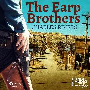 Cover-Bild zu Rivers, Charles: The Earp Brothers (Audio Download)