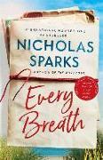 Cover-Bild zu Sparks, Nicholas: Every Breath