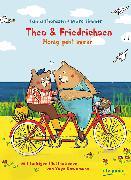 Cover-Bild zu Theo & Friedrichsen - Honig geht immer von Thordsen, Tanja