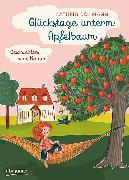 Cover-Bild zu Glückstage unterm Apfelbaum - Geschichten von Minna von Rohmann, Kathrin