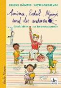 Cover-Bild zu Amina, Erdal, Njami und die anderen (eBook) von Kämper, Regine