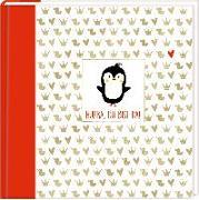 Cover-Bild zu Eintragalbum - Hurra, du bist da! von Kawamura, Yayo (Illustr.)