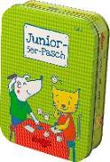 Cover-Bild zu Junior-5er-Pasch von Kawamura, Yayo (Illustr.)