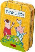 Cover-Bild zu Mini-Lotto von Kawamura, Yayo (Illustr.)
