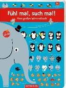 Cover-Bild zu Fühl mal, such mal! von Kawamura, Yayo (Illustr.)