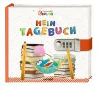 Cover-Bild zu Leseratte Otilie Mein Tagebuch von Rauers, Wiebke (Illustr.)