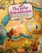 Cover-Bild zu Mein großer Bilderbuchschatz von Reider, Katja
