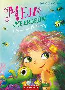 Cover-Bild zu Meja Meergrün hilft den Schildkrötenbabys (eBook) von Lindström, Erik Ole