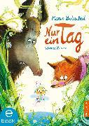 Cover-Bild zu Nur ein Tag (eBook) von Baltscheit, Martin