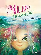 Cover-Bild zu Meja Meergrün von Lindström, Erik O.