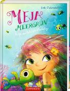 Cover-Bild zu Meja Meergrün (Bd. 6) von Lindström, Erik Ole