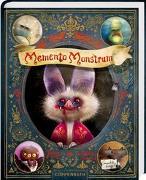 Cover-Bild zu Memento Monstrum von Till, Jochen