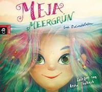 Cover-Bild zu Meja Meergrün von Lindström, Erik Ole