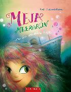 Cover-Bild zu Meja Meergrün und das versunkene Schiff (eBook) von Lindström, Erik Ole