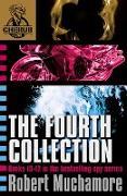 Cover-Bild zu Muchamore, Robert: CHERUB The Fourth Collection (eBook)