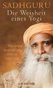 Cover-Bild zu Sadhguru: Die Weisheit eines Yogi