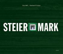 Cover-Bild zu Wolf, Gery: Steiermark
