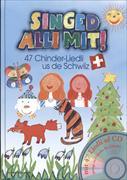 Cover-Bild zu Singed Alli Mit !