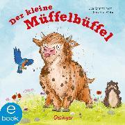 Cover-Bild zu Weber, Susanne: Der kleine Müffelbüffel (eBook)