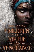 Cover-Bild zu Children of Virtue and Vengeance