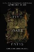 Cover-Bild zu Five Dark Fates