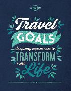 Cover-Bild zu Travel Goals