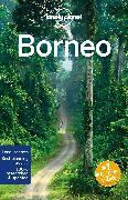 Cover-Bild zu Lonely Planet Borneo
