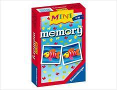 Cover-Bild zu Mini Memory