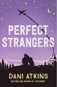 Cover-Bild zu Perfect Strangers (eBook) von Atkins, Dani