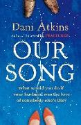 Cover-Bild zu Our Song von Atkins, Dani