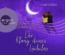 Cover-Bild zu Der Klang deines Lächelns von Atkins, Dani